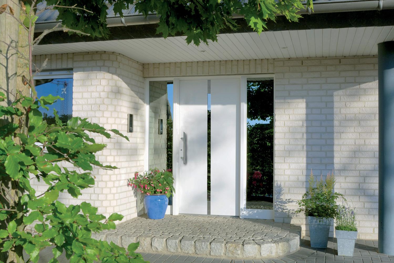 PVC deuren - Kalkuz
