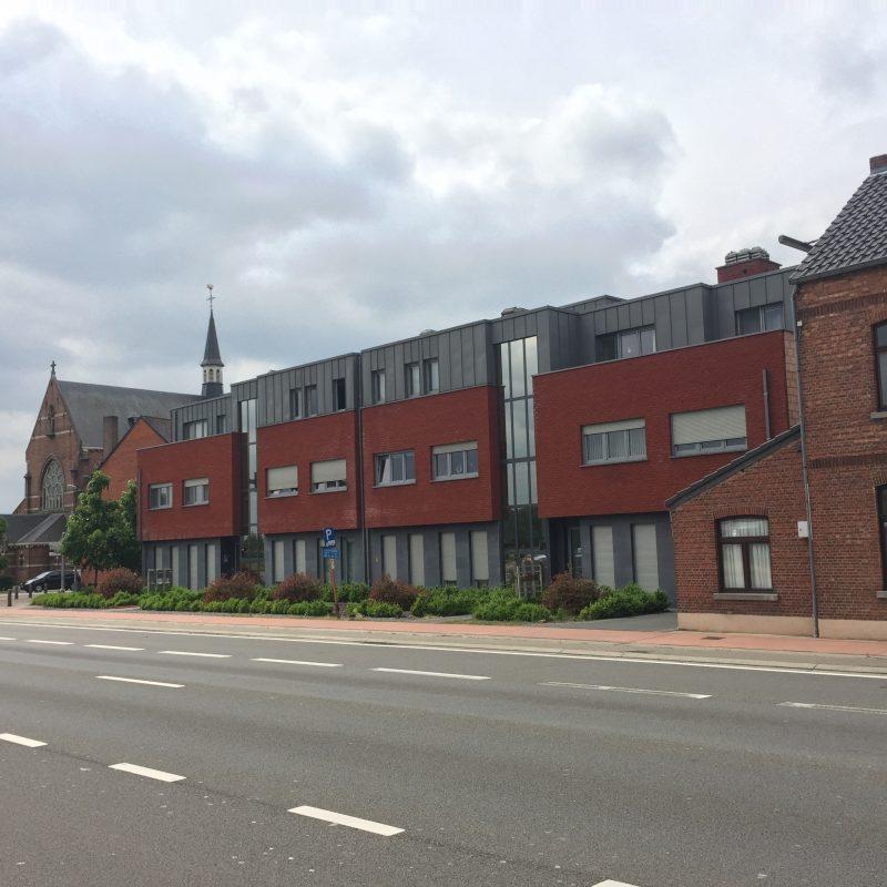 Appartement, Kiewit-Hasselt