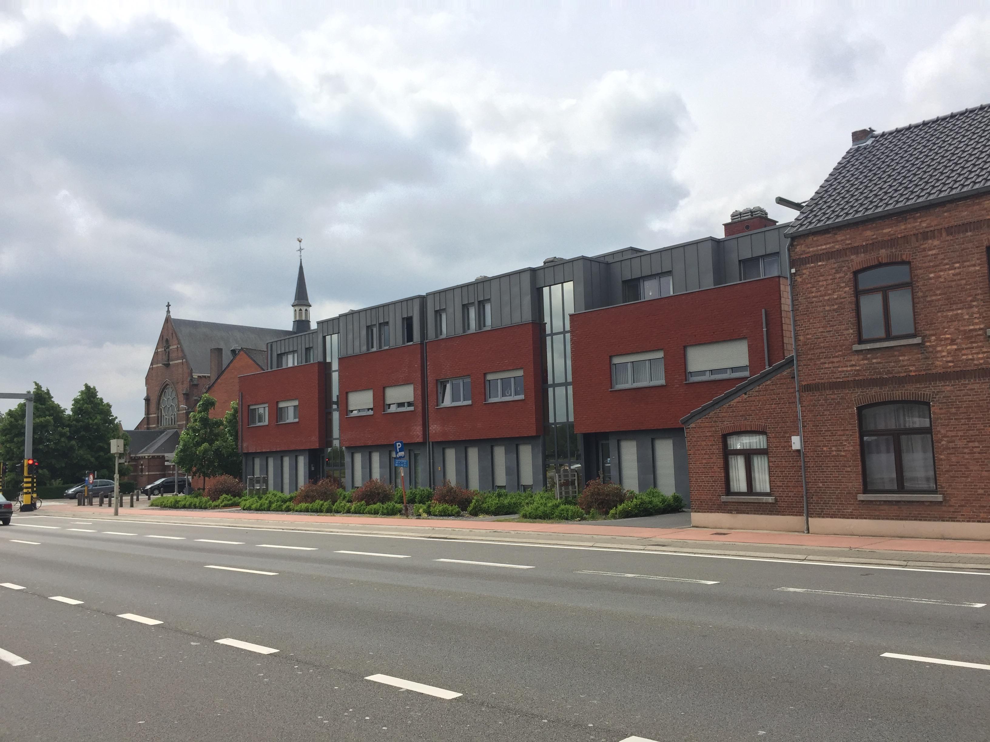 Appartement, Kiewit-Hasselt - Kalkuz