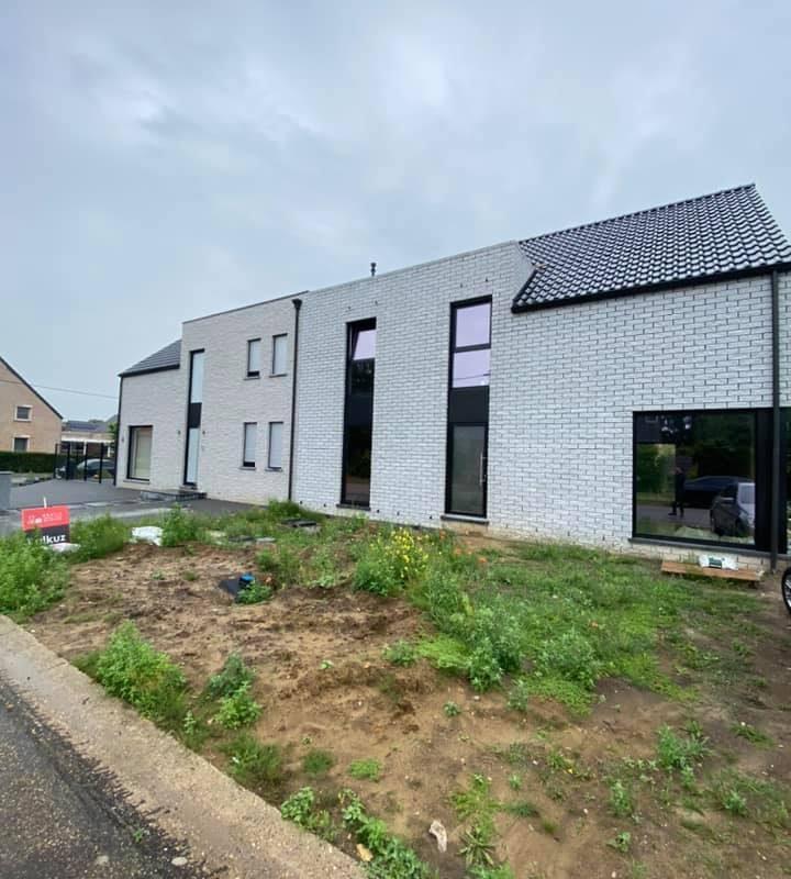 Project in Heusden – Zolder