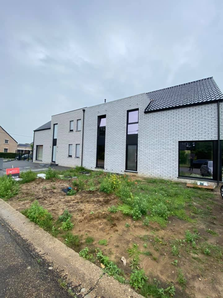Project in Heusden – Zolder - Kalkuz