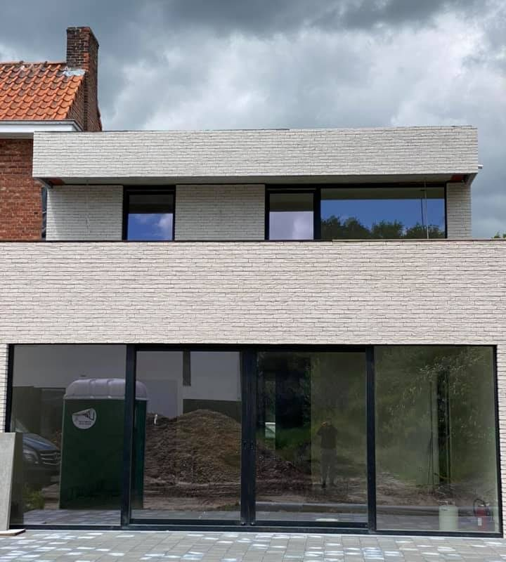 Project in Houthalen
